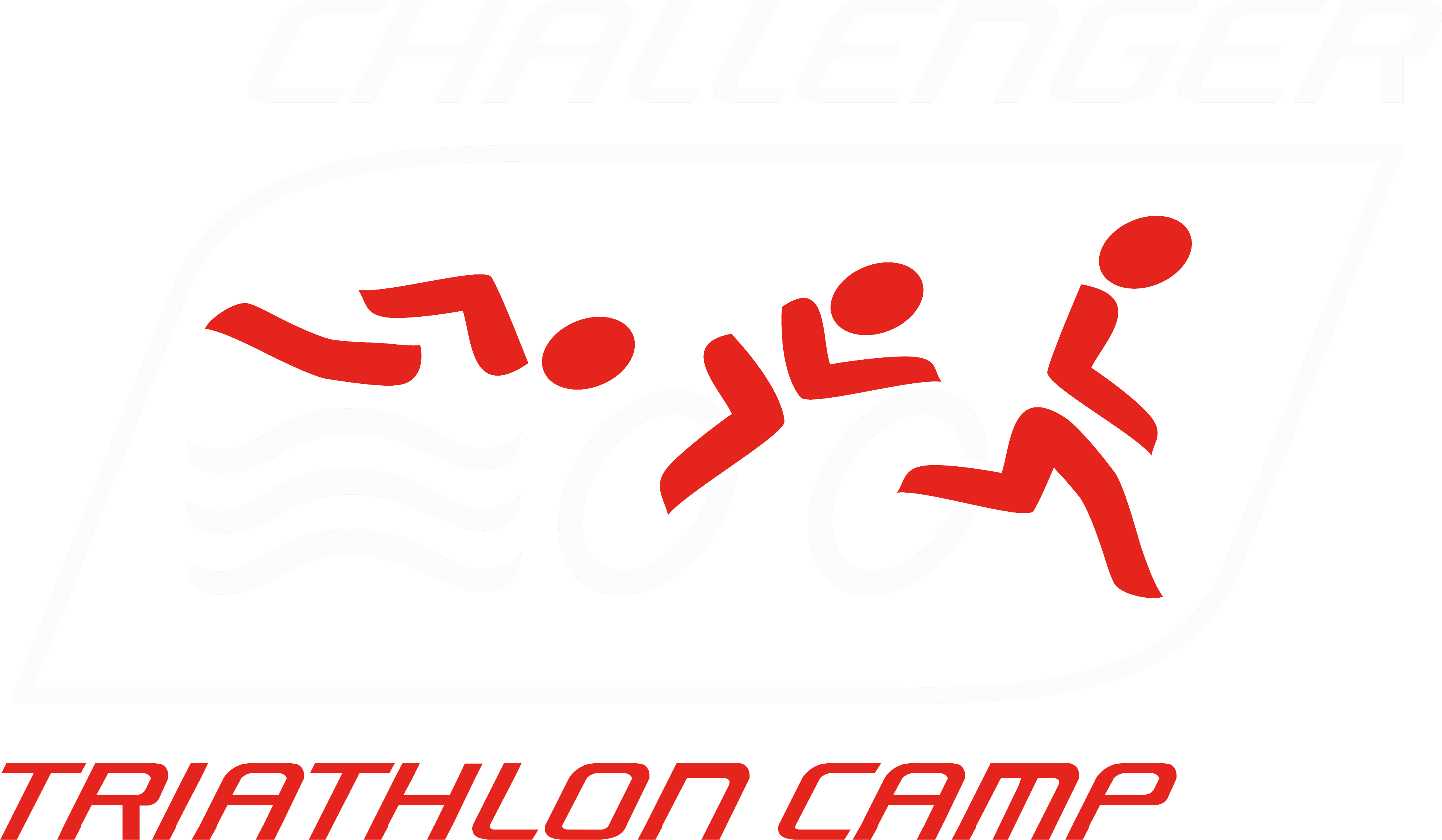 Challenger Triathlon Camp